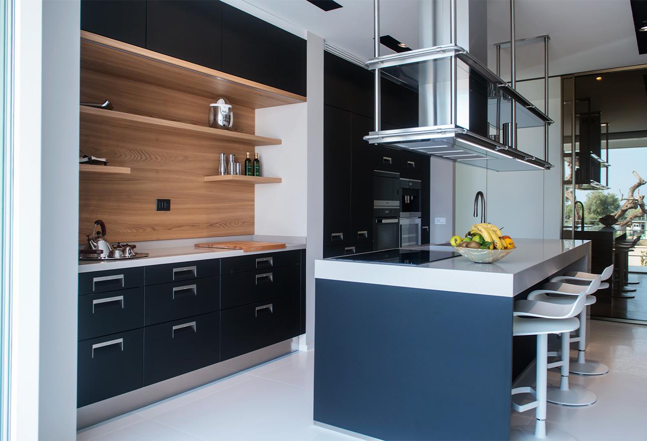 Domus Cucine Moderne.Top Per Cucine Quale Scegliere Per La Tua Casa Ad Area Domus